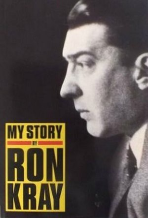 My Story (Kray book) - Image: My Story by Ron Kray (book)
