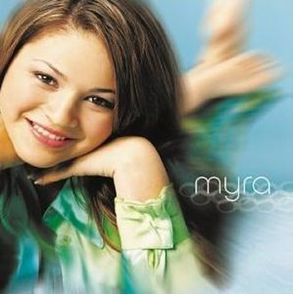 Dancing in the Street - Image: Myra album