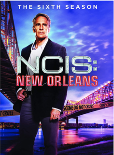 <i>NCIS: New Orleans</i> (season 6) Season of television series