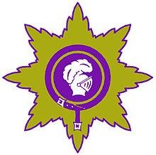 Northwest Classen High School Logo