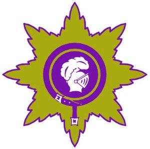 Northwest Classen High School - Image: NWCHS logo