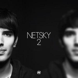 2 (Netsky album) - Image: Netsky 2