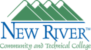 New River Community and Technical College - Image: New River Community and Technical College