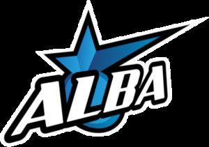 Alba Fehérvár - Image: New alba fehervar logo
