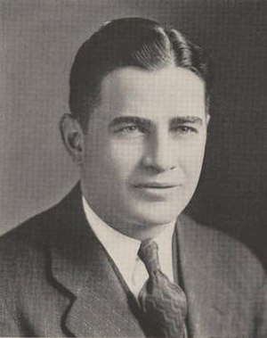 Purdue Boilermakers football - Noble Kizer, Purdue head coach (1930–36) and the program's 3rd all-time leader in wins (42).