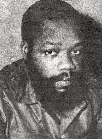 Biafra - Ex-Biafra leader, Chukwuemeka Odumegwu Ojukwu