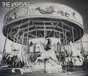 On Your Own (The Verve song) - Image: On Your Own (The Verve single cover art)