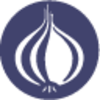 Perl - The onion logo used by The Perl Foundation