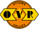 Ottawa Valley Railway (OVR) logo.png