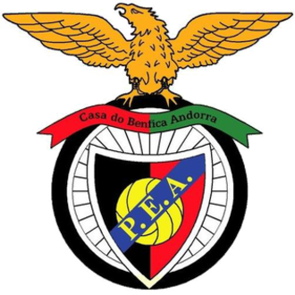 Penya Encarnada d'Andorra - Image: Penya Encarnada