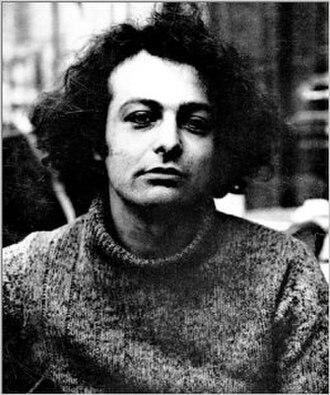 Piero Heliczer - Image: Piero Heliczer