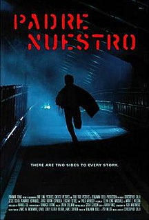 <i>Padre Nuestro</i> 2007 film
