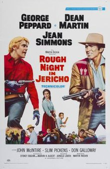 Poster of the movie Rough Night in Jericho.jpg