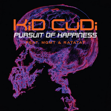 Kid Cudi Pursuit Of Happiness Mp Download Skull