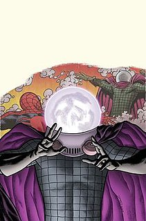 Supervillain appearing in Marvel Comics publications and related media