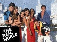 The Real World Miami Wikipedia
