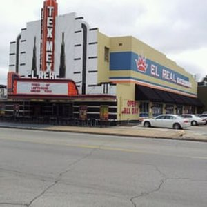 Lower Westheimer, Houston - El Real Tex Mex is a prominent landmark in Lower Westheimer