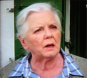 Ruth Drexel - Drexel as Resi Berghammer in Der Bulle von Tölz (2005)