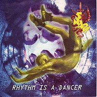 ?Rhythm Is a Dancer? cover