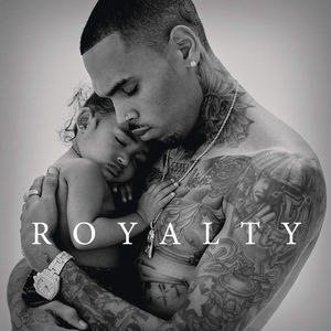 Royalty (Chris Brown album) - Image: Royalty Chris Brown