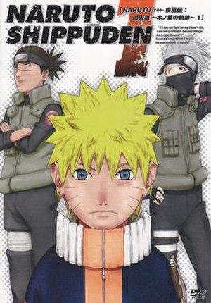 Naruto: Shippuden (season 9)