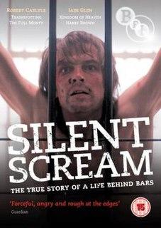 <i>Silent Scream</i> (1990 film) 1990 film by David Hayman