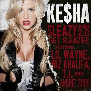 Sleazy (Kesha song)