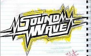 Soundwave (Australian music festival) - 2007 logo