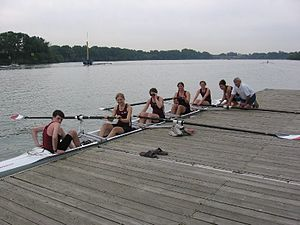 Canadian Secondary School Rowing Association