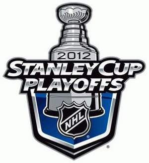 2012 Stanley Cup playoffs - Image: Stanleycup 12+playoffs+Primary
