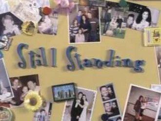 Still Standing (TV series) - Image: Still Standing TV screenshot