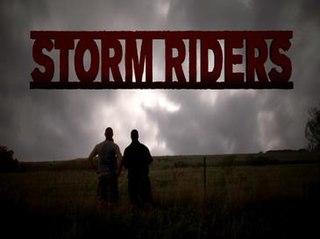 <i>Storm Riders</i> (TV series)