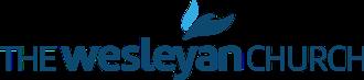 Wesleyan Church - Image: TWC Horizontal Color Logo