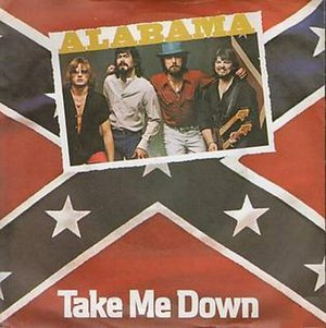 Take Me Down - Image: Take Me Down Alabama