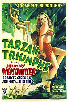 Tarzan Triumphs - Wikipedia, the free encyclopedia