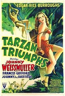 Tarzan Triumphs - Wikipedia