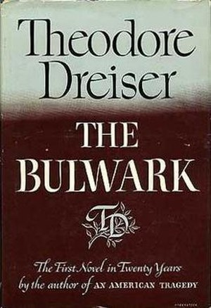 The Bulwark - First edition