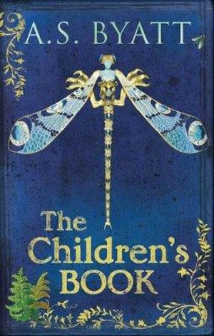 The Children's Book - First edition