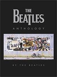 The Beatles Anthology Wikipedia