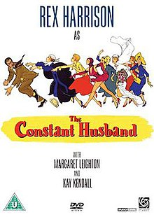 The Constant Husband DVD cover 2010.jpg