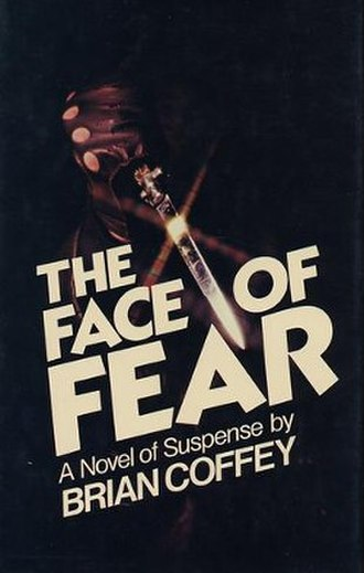 The Face of Fear - First edition