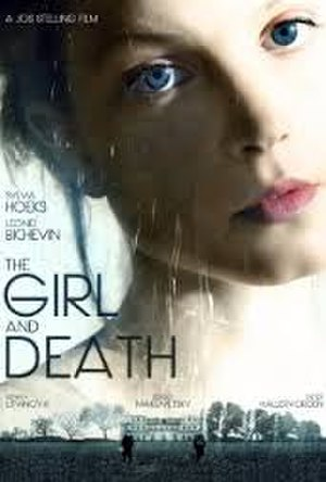 The Girl and Death - Image: The Girl and Death movie