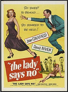 The Lady Says No (1951) Movie Poster.jpg