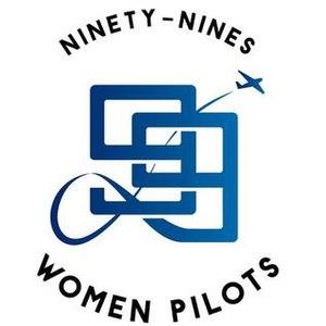 Ninety-Nines - Image: The Ninety Nines Logo 2017