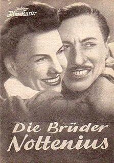 <i>The Noltenius Brothers</i> 1945 film