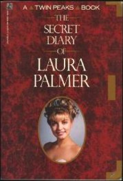 Picture of a book: The Secret Diary Of Laura Palmer