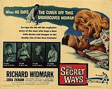 The Secret Ways Poster.jpg