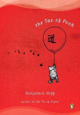 The Tao of Pooh - Image: The Tao of Pooh(book) cover