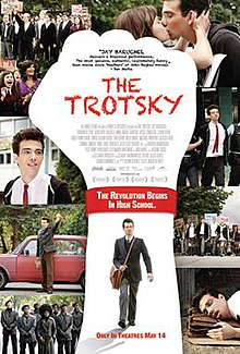 Titlovani filmovi - The Trotsky (2009)