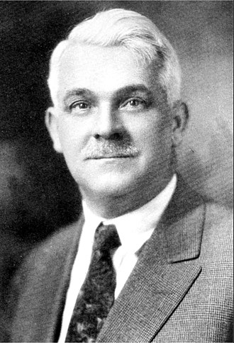Thomas W. Lamb - Lamb in 1926